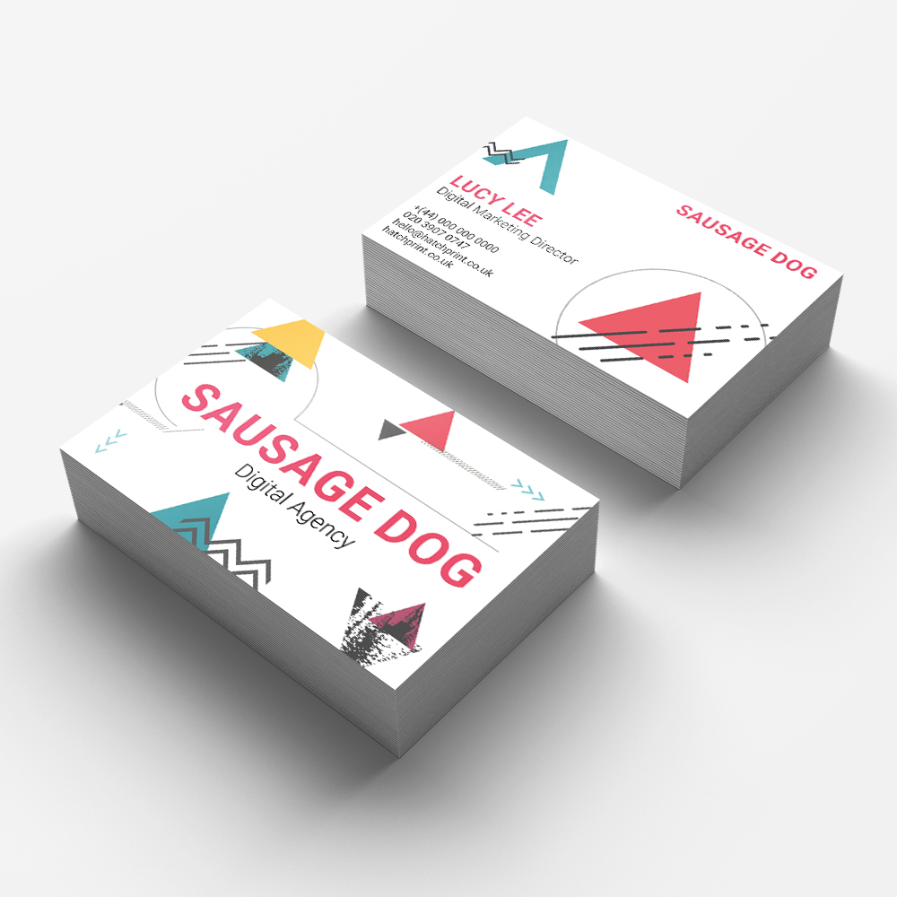 Business Cards Page Title Get Digital Business Card Template For