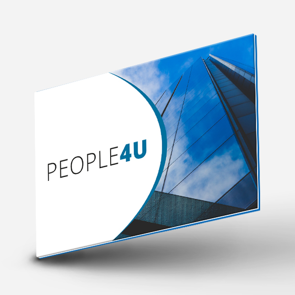 Picture of Showcase your Best - Business Card