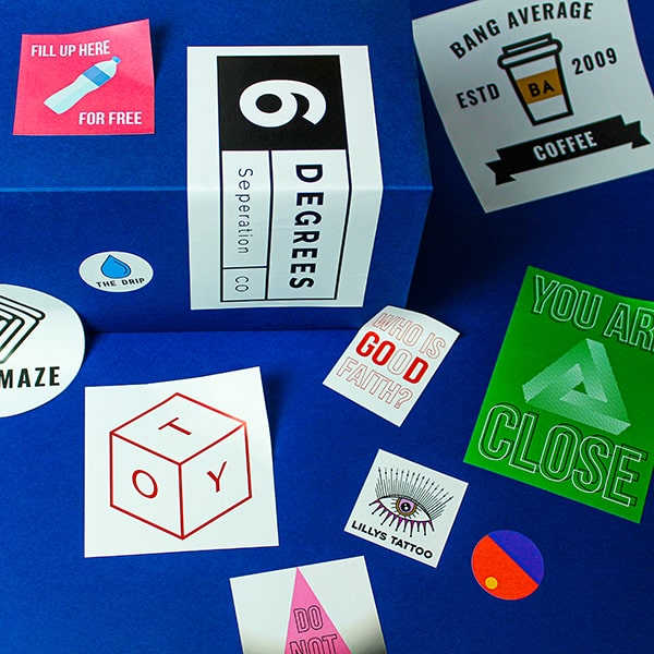 Picture of Stickers